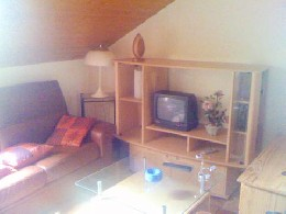 Flat in Les deux alpes for   6 •   1 bedroom