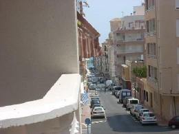 Appartement Torrevieja - 4 personnes - location vacances  n°10617