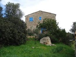 Maison à Serra di ferro pour  8 •   vue sur mer