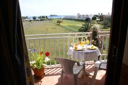 Appartement Santa Eularia - 5 personnes - location vacances  n°10619