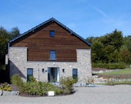 Gite in Stavelot for   15 •   5 bedrooms   #10643