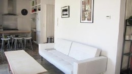 Appartement 5 personnes Montpellier - location vacances  n°10659