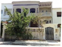Casa Mohemmadia - 8 personas - alquiler n�10660