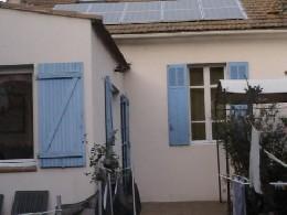 Maison Marseille - 6 personnes - location vacances  n°10668