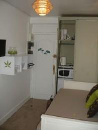Appartement Paris - 2 personnes - location vacances  n°10674