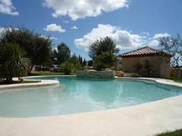 Maison Castelnau Le Lez - 8 personnes - location vacances  n°10678