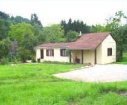 Chalet Ban De Laveline - 4 personnes - location vacances  n°10688