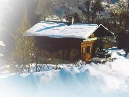Chalet 6 personnes Morillon - location vacances  n°10701