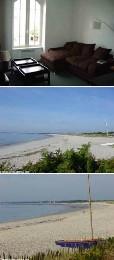 Appartement 4 personnes Sainte Marine Benodet - location vacances  n°10705