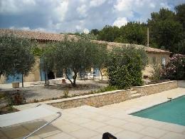 Maison Draguignan - 10 personnes - location vacances  n°10712