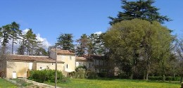 Nans les pins -    2 bedrooms