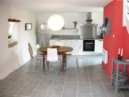 Gite Tregunc - 4 people - holiday home  #10723