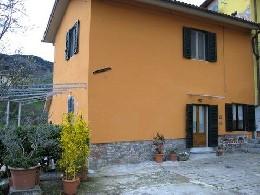 Maison Pescia - 6 personnes - location vacances  n°10730