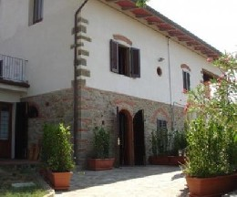 Ferme Larciano - 10 personnes - location vacances  n°10731