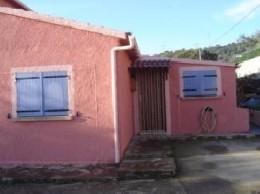 Haus in Bastia für  2 •   Privat Parkplatz