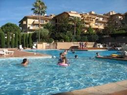 Studio 4 personnes Saint Tropez - location vacances  n°10784