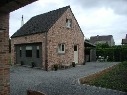 House Opglabbeek - 5 people - holiday home  #10793
