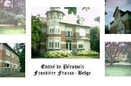 Maison Callenelle- Peruwelz 7604 Hainaut.frontiére France(59)/belgique  - 8 personnes - location vacances  n°10828
