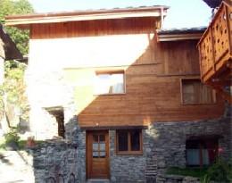 Appartement Montagny - 4 personnes - location vacances  n°10841