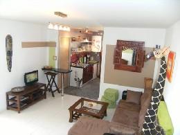 Appartement 5 personnes La Saline Les Bains - location vacances  n°10844