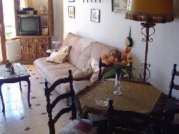 Flat Torremolinos - 4 people - holiday home  #10849