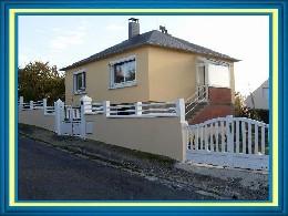 Maison Donville Les Bains - 8 personnes - location vacances  n°10853