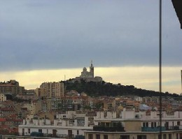Appartement Marseille - 6 personnes - location vacances  n°10856