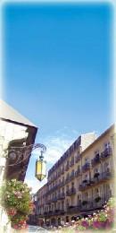 Appartement Plombières Les Bains - 2 personen - Vakantiewoning  no 10862