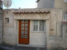 Maison Marseille - 2 personnes - location vacances  n°10872