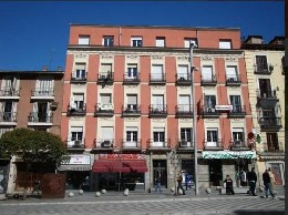 Appartement Madrid - 5 personnes - location vacances  n°10879