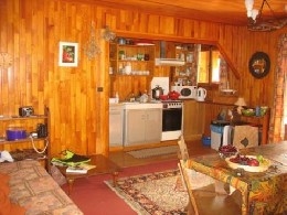 Appartement Le Grand Bornand (chinaillon) - 7 personnes - location vacances  n°10900