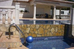 Haus Javea - 10 Personen - Ferienwohnung N°10901