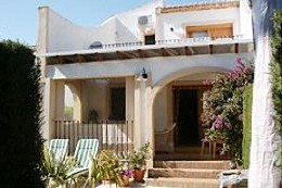 House Calpe - 6 people - holiday home  #10909