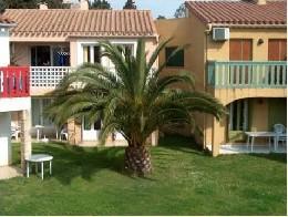 Appartement 4 personnes Canet En Roussillon - location vacances  n°10939