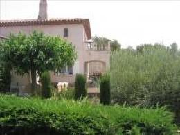 Maison 10 personnes Saint Raphael - location vacances  n°1094