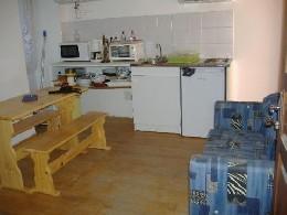 Appartement Corte - 2 personnes - location vacances  n°10949