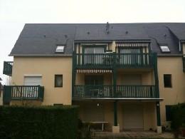 Appartement à Tourgeville pour  4 •   1 chambre