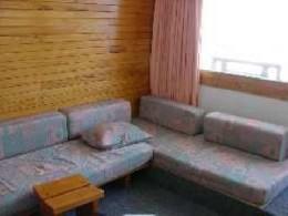 Appartement La Plagne - 5 personen - Vakantiewoning  no 10957