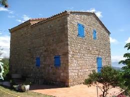 Maison Serra Di Ferro - 8 personnes - location vacances  n°10975