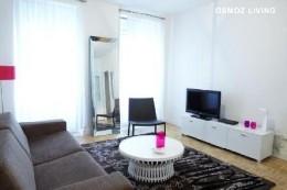 Appartement Paris - 4 personnes - location vacances  n°10981