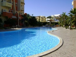 House Hurghada - 4 people - holiday home  #11015