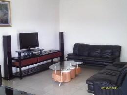 Maison Yaoundé - 10 personnes - location vacances  n°11016