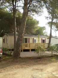 Chalet 6 personnes Frejus - location vacances  n°11033