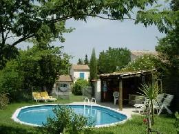 Maison St Etienne Du Gres - 4 personnes - location vacances  n°11041