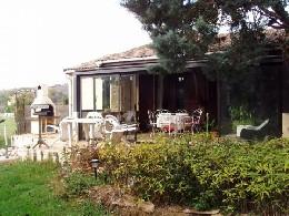 House in Varennes sur usson for   6 •   3 bedrooms   #11044