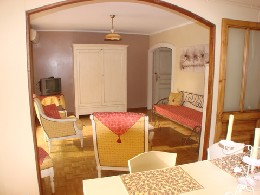 Le pradet -    2 bedrooms