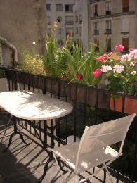 Flat Paris - 6 people - holiday home  #11072