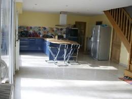 Maison Vaudricourt - 6 personnes - location vacances  n°11081