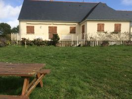 House La Pellerine - 4 people - holiday home  #11087