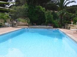 Maison à Hyeres pour  8 •   avec piscine partagée   n°11099
